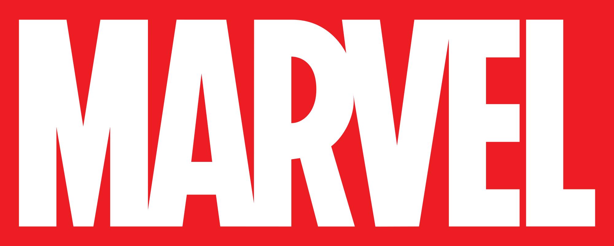 MarvelLogo